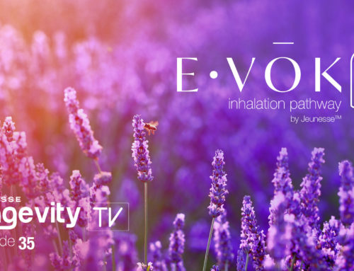 Jeunesse® – Longevity TV