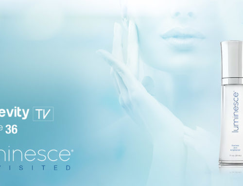 Jeunesse® – Longevity TV